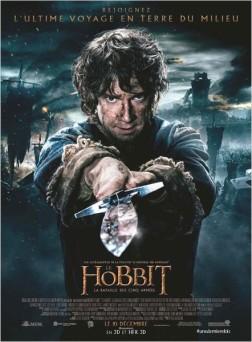 Le Hobbit : la Bataille des Cinq Armées (2014)