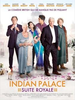 Indian Palace - Suite royale (2015)