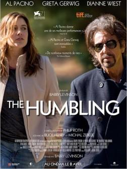 The Humbling (2014)
