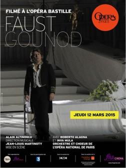 Faust (FRA Cinéma) (2014)