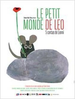 Le Petit monde de Leo : 5 contes de Lionni (2014)