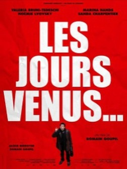 Les Jours venus (2014)