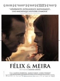 Félix et Meira (2014)