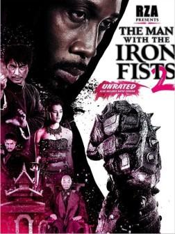 L'Homme aux poings de fer 2 (2014)