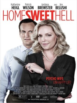 Home Sweet Hell (2014)