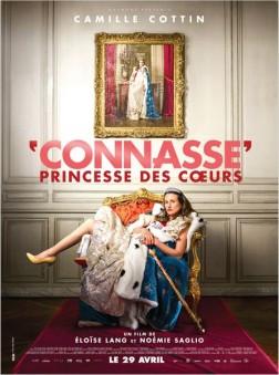 Connasse, Princesse des coeurs (2014)