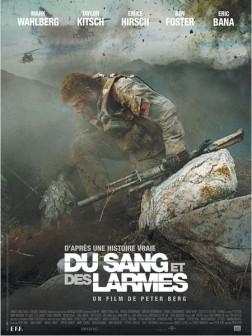 Du sang et des larmes (2013)