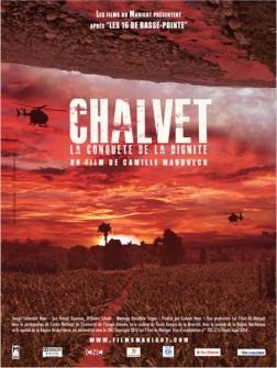 Chalvet, La conquête de la dignité (2013)
