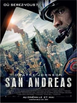 San Andreas (2014)