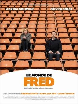 Le Monde de Fred (2013)