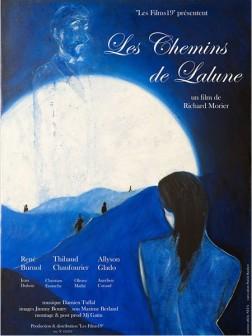 Les Chemins de Lalune (2012)