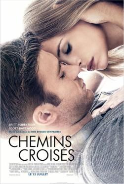 Chemins croisés - The Longest Ride (2015)