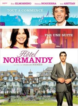Hotel Normandy (2012)