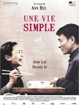 Une vie simple (2011)