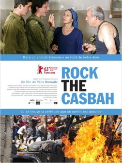 Rock the Casbah (2012)