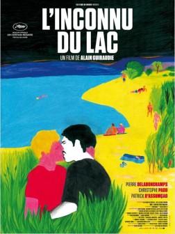 L'inconnu du lac (2012)