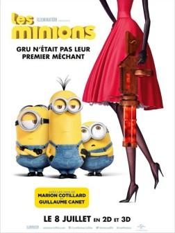 Les Minions (2015)