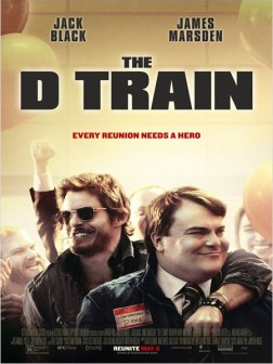 The D-Train (2015)
