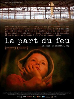 La Part du Feu (2013)