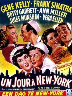 Un Jour à New York (1949)