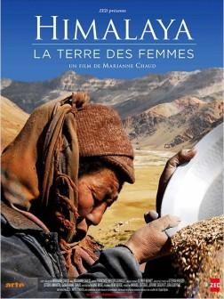 Himalaya, terre des femmes (2010)