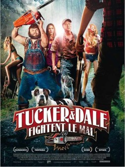 Tucker & Dale fightent le mal (2010)
