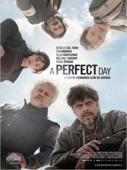 A perfect day (un jour comme un autre) (2014)