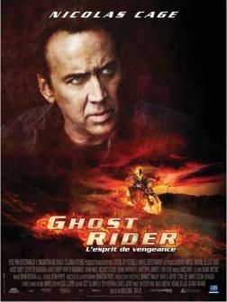Ghost Rider : L'Esprit de Vengeance (2012)