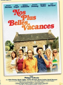 Nos plus belles vacances (2011)