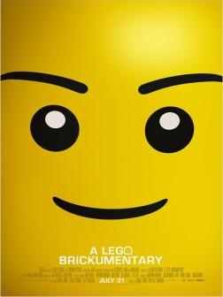 Beyond the Brick: A LEGO Brickumentary (2014)