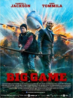 Big Game (2014)