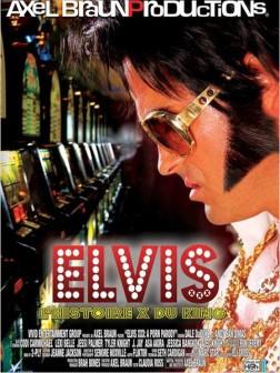 Elvis l'histoire X du King (2011)
