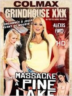 Massacre à Pine Lake (2011)