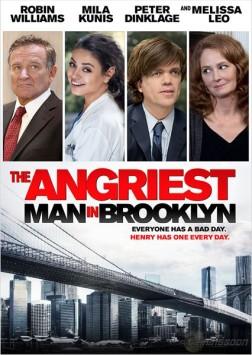 Deuxième chance à Brooklyn (2014)
