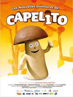Les Nouvelles aventures de Capelito (2012)