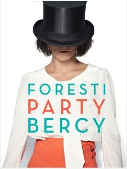 Foresti Party Bercy (2012)
