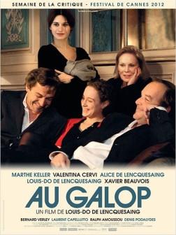 Au galop (2011)