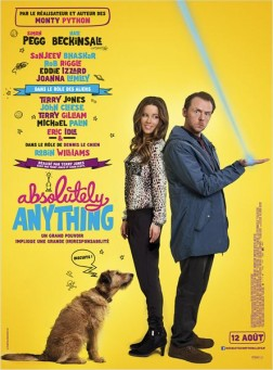Absolutely Anything (2014)