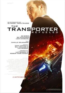 Le Transporteur - Héritage (2015)