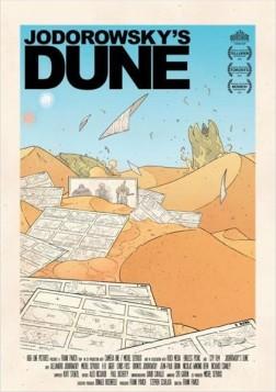 Jodorowsky's Dune (2013)