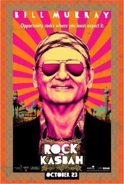Rock The Kasbah (2014)