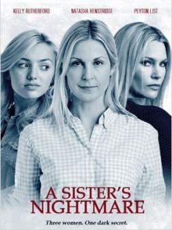 Ma soeur, mon pire cauchemar (2013)