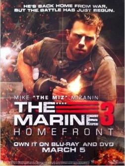 The Marine: Homefront (2013)