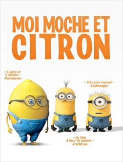 Moi, moche et Citron (2013)