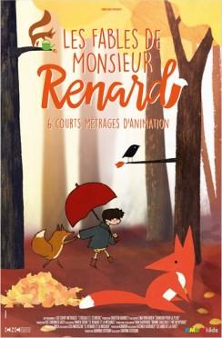 Les Fables de Monsieur Renard (2014)