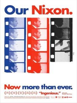 Our Nixon (2013)