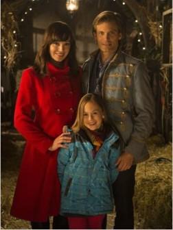 Le Bébé de Noël (2012)