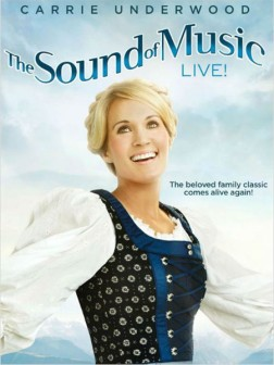 The Sound of Music Live! (TV) (2013)