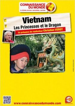 Vietnam - Les Princesses et le Dragon (2013)