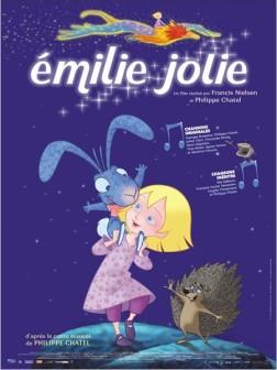 Emilie Jolie (2011)